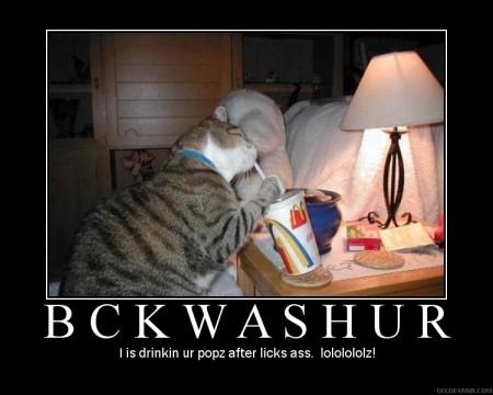 Bckwashur