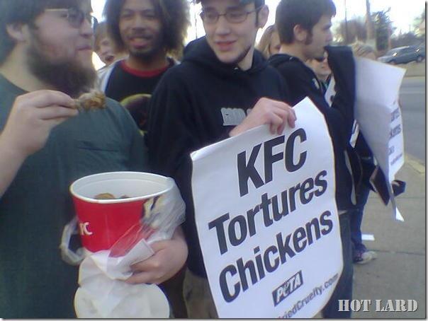 kfc-torture