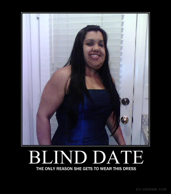 Free Blind Dating Online