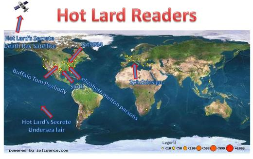reader list 3