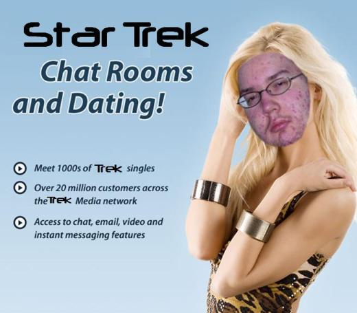Trek Dating