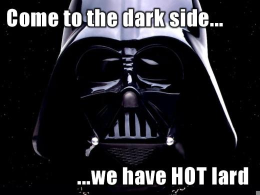 Hot Lard